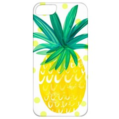 Cute Pineapple Apple Iphone 5 Classic Hardshell Case