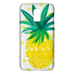 Cute Pineapple Galaxy S5 Mini by Brittlevirginclothing