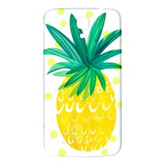 Cute Pineapple Samsung Galaxy Mega I9200 Hardshell Back Case by Brittlevirginclothing