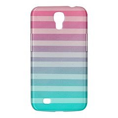 Colorful Vertical Lines Samsung Galaxy Mega 6 3  I9200 Hardshell Case by Brittlevirginclothing