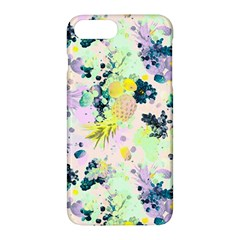 Paint Apple Iphone 7 Plus Hardshell Case by Brittlevirginclothing