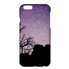Arches National Park Night Apple Iphone 6 Plus/6s Plus Hardshell Case