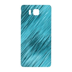 Banner Header Samsung Galaxy Alpha Hardshell Back Case by Amaryn4rt