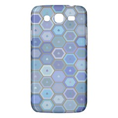 Bee Hive Background Samsung Galaxy Mega 5 8 I9152 Hardshell Case  by Amaryn4rt