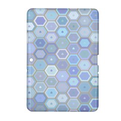 Bee Hive Background Samsung Galaxy Tab 2 (10 1 ) P5100 Hardshell Case  by Amaryn4rt