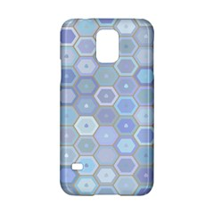Bee Hive Background Samsung Galaxy S5 Hardshell Case  by Amaryn4rt