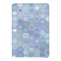 Bee Hive Background Samsung Galaxy Tab Pro 10 1 Hardshell Case by Amaryn4rt