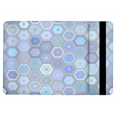 Bee Hive Background Ipad Air Flip by Amaryn4rt
