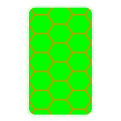 Bee Hive Texture Memory Card Reader by Amaryn4rt