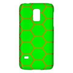Bee Hive Texture Galaxy S5 Mini by Amaryn4rt