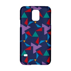 Areas Of Colour Square Relative Neutrality Samsung Galaxy S5 Hardshell Case