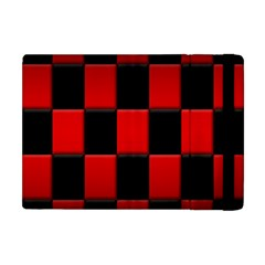 Board Red Black Apple Ipad Mini Flip Case by Jojostore