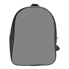 Color Grey School Bags(large)