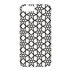 Coloring Squares Star Apple Iphone 7 Plus Hardshell Case by Jojostore