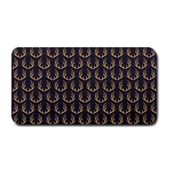 Deer Antlers Medium Bar Mats by Jojostore