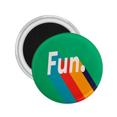 Fun 2 25  Magnets by Jojostore