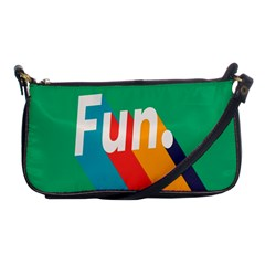 Fun Shoulder Clutch Bags by Jojostore