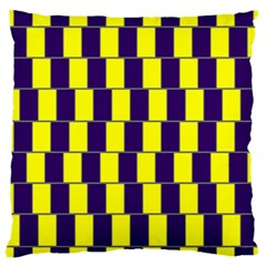 Preview Wallpaper Optical Illusion Stripes Lines Rectangle Standard Flano Cushion Case (one Side) by Jojostore