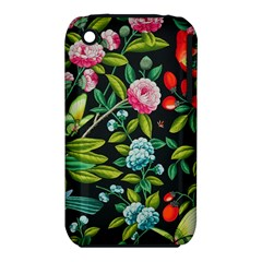 Tropical And Tropical Leaves Bird Iphone 3s/3gs by Jojostore