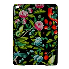 Tropical And Tropical Leaves Bird Ipad Air 2 Hardshell Cases by Jojostore