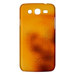 Blurred Glass Effect Samsung Galaxy Mega 5 8 I9152 Hardshell Case  by Amaryn4rt