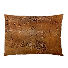 Circuit Board Pillow Case by Amaryn4rt