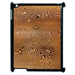 Circuit Board Apple Ipad 2 Case (black) by Amaryn4rt
