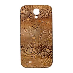 Circuit Board Samsung Galaxy S4 I9500/i9505  Hardshell Back Case by Amaryn4rt