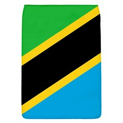 Flag Of Tanzania Flap Covers (s)  by Amaryn4rt