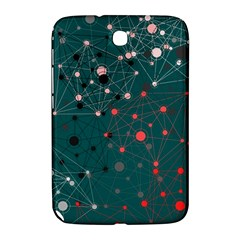 Pattern Seekers The Good The Bad And The Ugly Samsung Galaxy Note 8 0 N5100 Hardshell Case  by Amaryn4rt