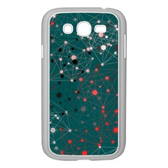 Pattern Seekers The Good The Bad And The Ugly Samsung Galaxy Grand Duos I9082 Case (white) by Amaryn4rt