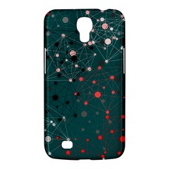 Pattern Seekers The Good The Bad And The Ugly Samsung Galaxy Mega 6 3  I9200 Hardshell Case by Amaryn4rt