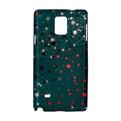 Pattern Seekers The Good The Bad And The Ugly Samsung Galaxy Note 4 Hardshell Case