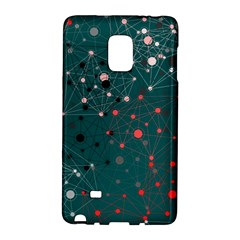 Pattern Seekers The Good The Bad And The Ugly Galaxy Note Edge by Amaryn4rt