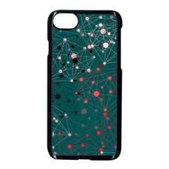 Pattern Seekers The Good The Bad And The Ugly Apple Iphone 7 Seamless Case (black) by Amaryn4rt