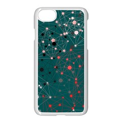 Pattern Seekers The Good The Bad And The Ugly Apple Iphone 7 Seamless Case (white) by Amaryn4rt