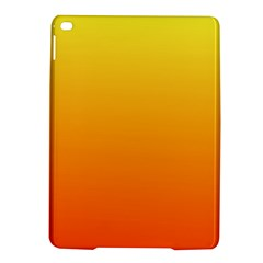 Rainbow Yellow Orange Background Ipad Air 2 Hardshell Cases