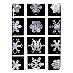 Snowflakes Exemplifies Emergence In A Physical System Ipad Air Hardshell Cases by Amaryn4rt