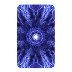 Tech Neon And Glow Backgrounds Psychedelic Art Memory Card Reader by Amaryn4rt