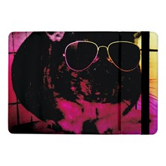 Maggie Chinchillin Version 2 Samsung Galaxy Tab Pro 10 1  Flip Case