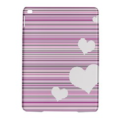Pink Valentines Day Design Ipad Air 2 Hardshell Cases by Valentinaart