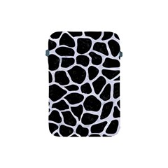 Skin1 Black Marble & White Marble (r) Apple Ipad Mini Protective Soft Case by trendistuff