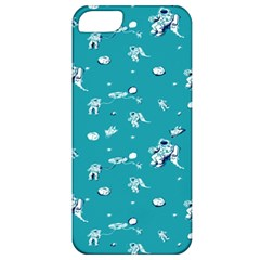 Space Astronaut Apple Iphone 5 Classic Hardshell Case