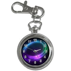 Spaces Ring Key Chain Watches