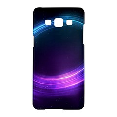 Spaces Ring Samsung Galaxy A5 Hardshell Case
