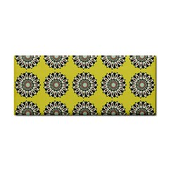 Sunflower Cosmetic Storage Cases by AnjaniArt