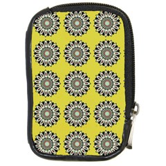 Sunflower Compact Camera Cases