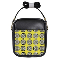 Sunflower Girls Sling Bags