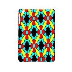 Tiling Flower Star Ipad Mini 2 Hardshell Cases