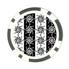 Three Wise Men Gotham Strong Hand Poker Chip Card Guard (10 Pack)